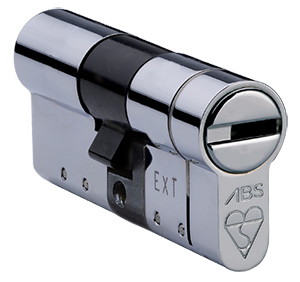 ABS Door Lock Cylinder