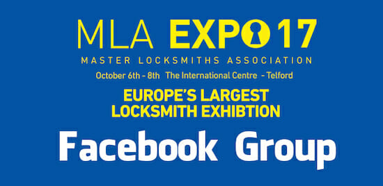 MLA Expo Facebook Group image