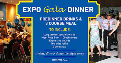 MLA Expo Gala Dinner image