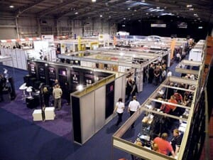 MLA Expo Exhibition image