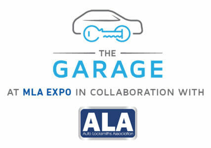 The Garage - Auto Locksmith Exhibition Area image