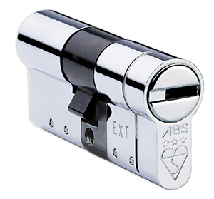 abs chrome mk3 cylinder UPVC Door & Window Lock Repair