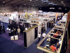 MLA Expo 2013 Locksmith Exhibitors