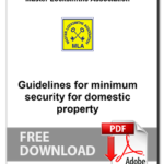 Free PDF Download of Guideline for Minimum Security