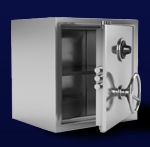 image of a safe
