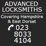 Advanced Locking & Locksmithing Ltd – Gosport Locksmiths