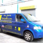 All Safe & Secure Ltd – Leeds Locksmiths