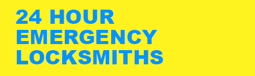 Barrs Security - 24 Hour Emergency Fulham Locksmiths Banner