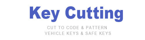 Key Cutting In Northampton Image
