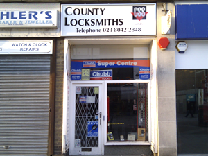 Croma Locksmith Shop