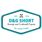 D & G Short Ltd – Flitwick Locksmiths