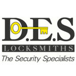 DES Lock & Security – Locksmith in Canvey Island Essex