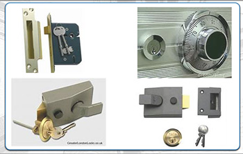Locks image from Ledsham Security in Liverpool
