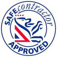 Safe Contractor Logo Executive Security Locksmiths Ltd