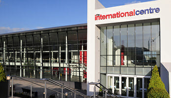 Telford International Centre image