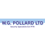 W G Pollard Limited – Locksmith in Chesterfield