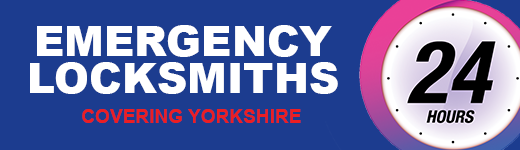 Calder Security Emergency Locksmith banner