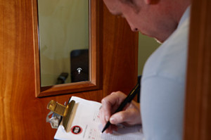 Fire Door Inspector image