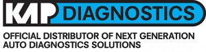 Kap Diagnostics Logo