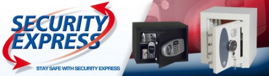 Security Express Logo