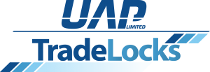 UAP Trade Locks Logo
