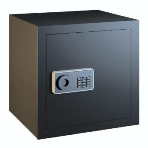 Earth 40 Electronic Closed Safe