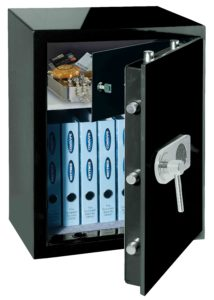 Rottner Security Safe