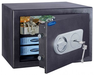 small rottner security safe
