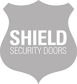 Shield Security Doors Logo