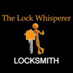 The Lock Whisperer Ltd