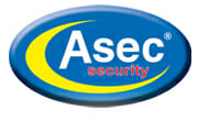 ASEC Security Logo