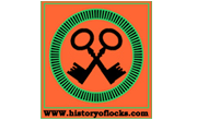 History of Locks Museum Logo small