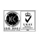 ISO 9001 Executive Security Locksmiths Ltd