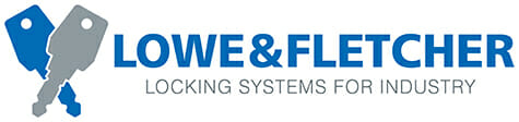 Lowe and Fletcher large logo image