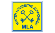 Master Locksmiths Association for Expo image