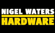 Nigel Waters Hardware Small logo image