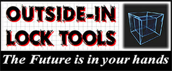 Outside-In Lock Tools large logo image