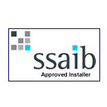 SSAIB Approved Installer Executive Security Locksmiths Ltd