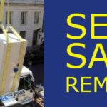 Safe Relocation Banner