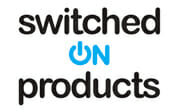 switch on products logo