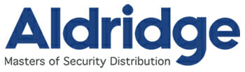 Aldridge Security Large Logo image