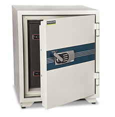Data Fire Safe from Burton Safes image