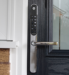 Future Home Security Advice - Digital Doors Locks, Remote CCTV etc...