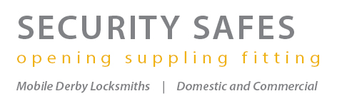 Security Safes banner image