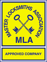 Master Locksmiths Association Approved Company Image