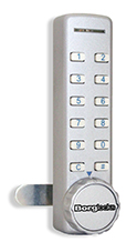image of Borg BL200 Cabinet Lock