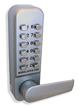 Image of Borg Locks BL2401 Series