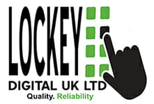 Lockey Digital UK Ltd Large Logo
