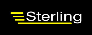 Sterling Locks Large Logo image