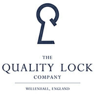The Quality Lock Company Large Logo